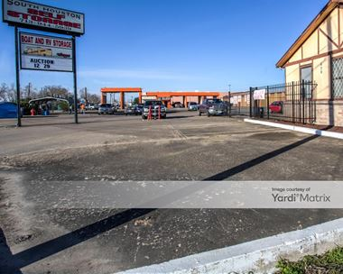 Storage Units for Rent available at 701 South Allen Genoa, South Houston, TX 77587 Photo Gallery 1