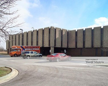 Storage Units for Rent available at 21700 South Cicero Avenue, Matteson, IL 60443 Photo Gallery 1