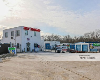 Storage Units for Rent available at 100 Cedar Mound Road, Round Lake, IL 60073 Photo Gallery 1