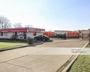 Storage Units for Rent available at 1385 East Dundee Road, Palatine, IL 60074 Photo Gallery 1