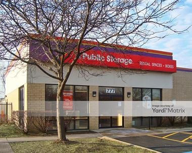 Storage Units for Rent available at 777 West Wise Road, Schaumburg, IL 60193 Photo Gallery 1