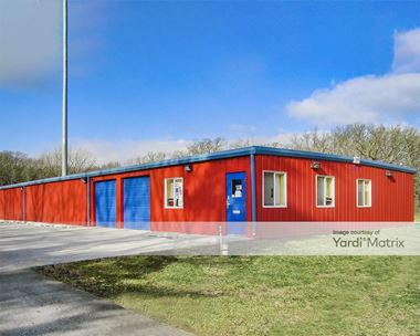 Storage Units for Rent available at 23949 Western Avenue, Park Forest, IL 60466 Photo Gallery 1