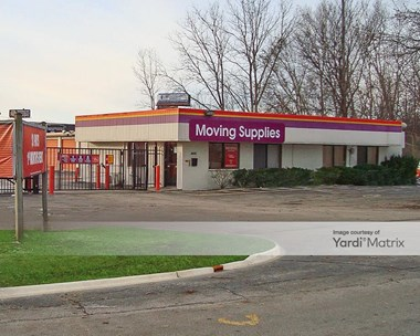 Storage Units for Rent available at 3835 West 159th Place, Markham, IL 60428 Photo Gallery 1