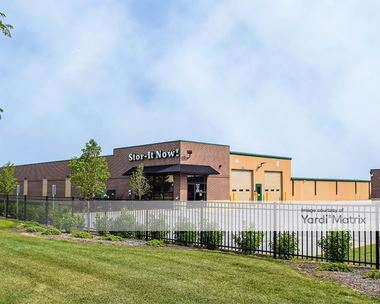 Storage Units for Rent available at 230 45th Avenue, Munster, IN 46321 Photo Gallery 1