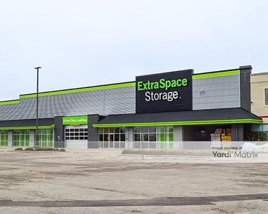 Storage Units for Rent available at 600 West Liberty Street, Wauconda, IL 60084 Photo Gallery 1