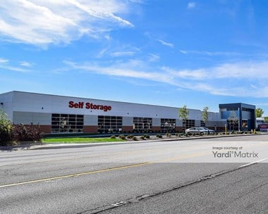 Storage Units for Rent available at 1830 East Roosevelt Road, Wheaton, IL 60187 Photo Gallery 1