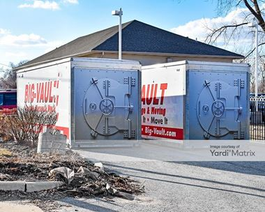 Storage Units for Rent available at 1575 Joliet Street, Dyer, IN 46311 Photo Gallery 1