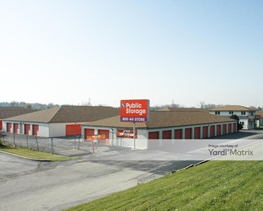 Storage Units for Rent available at 1643 Arcadian Avenue,  Waukesha, WI 53186 Photo Gallery 1