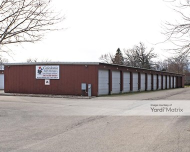 Storage Units for Rent available at 4950 Memco Lane, Caledonia, WI 53404 Photo Gallery 1