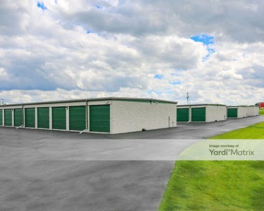 Storage Units for Rent available at 2214 Cty A & Hwy 144, West Bend, WI 53090 Photo Gallery 1