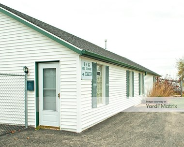 Storage Units for Rent available at N9084 Hwy ES, East Troy, WI 53120 Photo Gallery 1