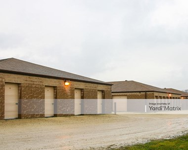 Storage Units for Rent available at 2217 State Hwy 33 E, Town of Trenton, WI 53095 Photo Gallery 1