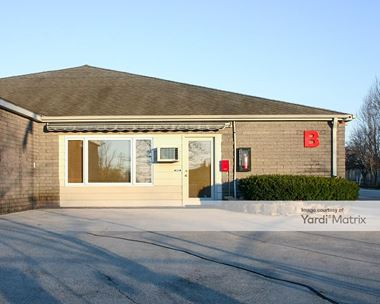 Storage Units for Rent available at 2846 North Brookfield Road, Brookfield, WI 53045 Photo Gallery 1