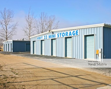 Storage Units for Rent available at 4246 Hwy 33 West, West Bend, WI 53095 Photo Gallery 1