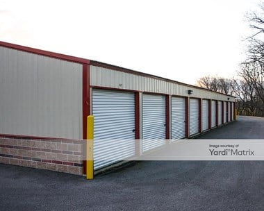 Storage Units for Rent available at 1125 Grand Avenue, Hartford, WI 53027 Photo Gallery 1