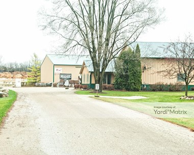 Storage Units for Rent available at 2351 State Road 50, Delavan, WI 53115 Photo Gallery 1