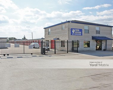 Storage Units for Rent available at 410 Old Galveston Road, Webster, TX 77598 Photo Gallery 1