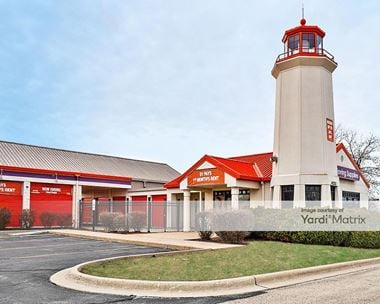 Storage Units for Rent available at 4253 Ogden Avenue, Aurora, IL 60504 Photo Gallery 1
