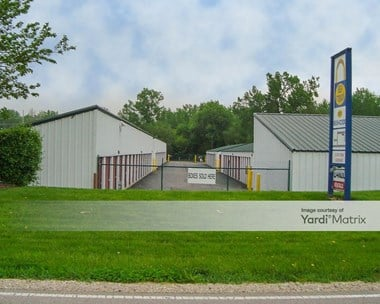Storage Units for Rent available at 11181 Giordano Court, Huntley, IL 60142 Photo Gallery 1