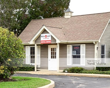 Storage Units for Rent available at 740 Washington Street, Woodstock, IL 60098 Photo Gallery 1