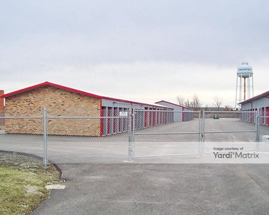 Storage Units for Rent available at 260 East Laraway Road, Frankfort, IL 60423 Photo Gallery 1