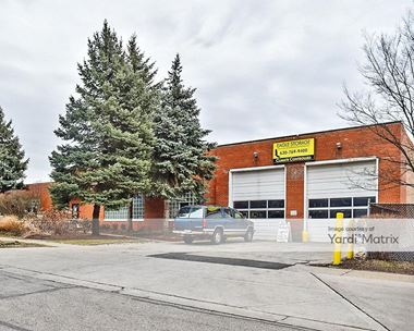 Storage Units for Rent available at 555 Rogers Street, Downers Grove, IL 60515 Photo Gallery 1