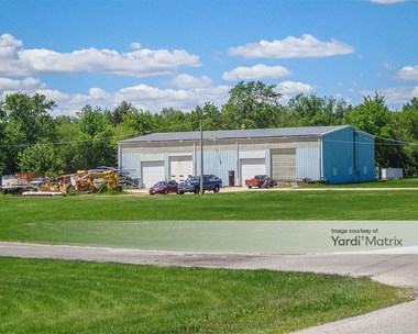 Storage Units for Rent available at 10 Kennedy Drive, Harvard, IL 60033 Photo Gallery 1