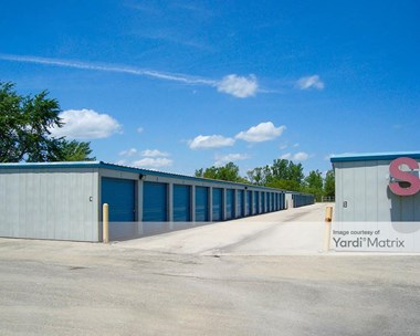 Storage Units for Rent available at 13708 West 159Th Street, Homer Glen, IL 60491 Photo Gallery 1