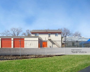Storage Units for Rent available at 2324 Gary Lane, Geneva, IL 60134 Photo Gallery 1