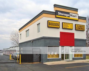 Storage Units for Rent available at 9N004 Illinois Route 59, Elgin, IL 60120 Photo Gallery 1