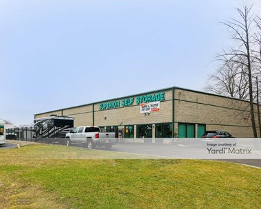 Storage Units for Rent available at 888 Richardson Road, East Dundee, IL 60118 Photo Gallery 1
