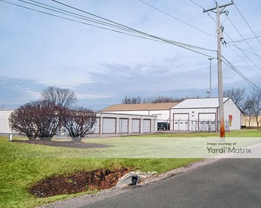 Storage Units for Rent available at 2401 Von Esch Road, Plainfield, IL 60544 Photo Gallery 1
