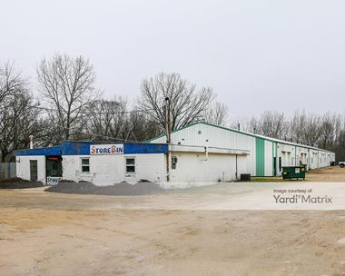 Storage Units for Rent available at 4450 Bull Valey Road, Mchenry, IL 60050 Photo Gallery 1