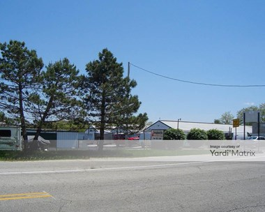 Storage Units for Rent available at 15935 South Parker Road, Homer Glen, IL 60491 Photo Gallery 1