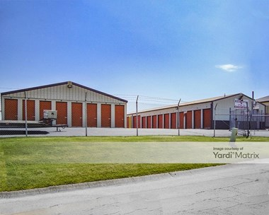 Storage Units for Rent available at 204 Wolf Street, Yorkville, IL 60560 Photo Gallery 1