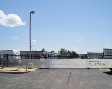 Storage Units for Rent available at 15425 West 167Th Street, Lockport, IL 60441 Photo Gallery 1