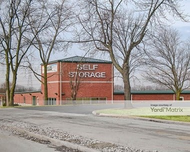Storage Units for Rent available at 1397 North Larkin, Joliet, IL 60435 Photo Gallery 1