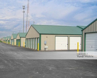 Storage Units for Rent available at 2185 Gateway Drive, Sycamore, IL 60178 Photo Gallery 1