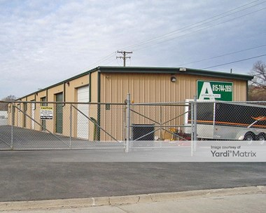 Storage Units for Rent available at 2121 Maxim Drive, Joliet, IL 60436 Photo Gallery 1