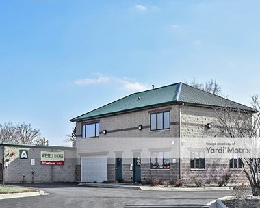 Storage Units for Rent available at 1149 South Frontage Road, Romeoville, IL 60446 Photo Gallery 1