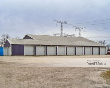 Storage Units for Rent available at 441 Degroate Road, New Lenox, IL 60451 Photo Gallery 1