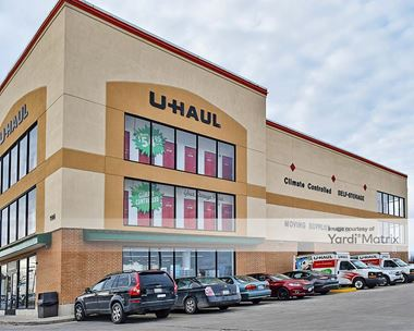 Storage Units for Rent available at 195 South Route 59, Aurora, IL 60504 Photo Gallery 1