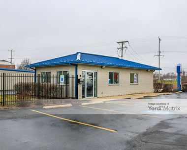 Storage Units for Rent available at 1401 Industrial Drive, Lake In the Hills, IL 60156 Photo Gallery 1