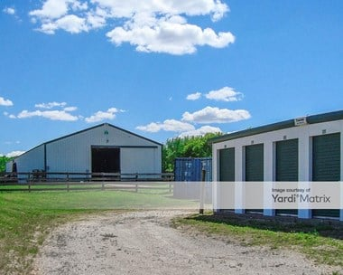 Storage Units for Rent available at 18307 Beck Road, Marengo, IL 60152 Photo Gallery 1