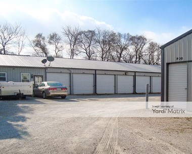 Storage Units for Rent available at 25714 South Dixie Hwy, Crete, IL 60417 Photo Gallery 1