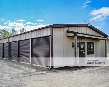Storage Units for Rent available at 46 West 725 Route 30, Sugar Grove, IL 60554 Photo Gallery 1