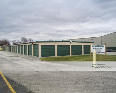 Storage Units for Rent available at 404 East Wapella Street, Minooka, IL 60447 Photo Gallery 1