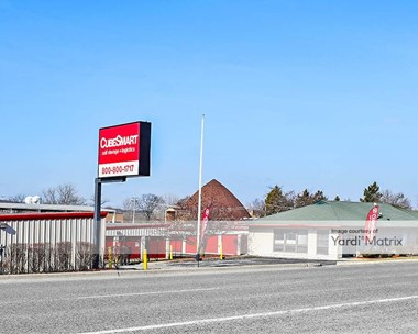 Storage Units for Rent available at 8000 Route 53, Woodridge, IL 60517 Photo Gallery 1