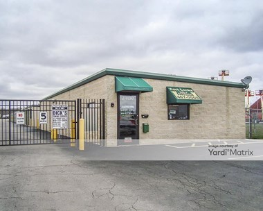 Storage Units for Rent available at 24130 West Riverside Drive, Channahon, IL 60410 Photo Gallery 1