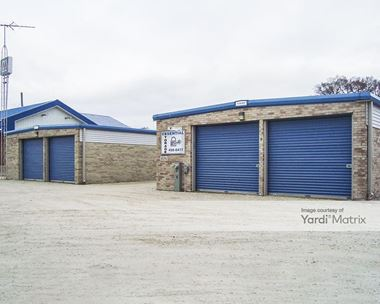 Storage Units for Rent available at 1170 West Kennedy Road, Braidwood, IL 60408 Photo Gallery 1